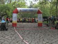 Стотици почетоха паметта на Боян Петров изкачвайки Копитото