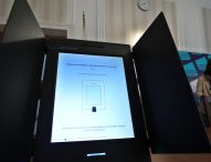 ЦИК организира пробно гласуване с машини пред НС
