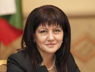 След операция: Цвета Караянчева е в добро състояние