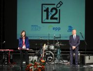 Русе посрещна емоционално кандидатите за евродепутати на ГЕРБ