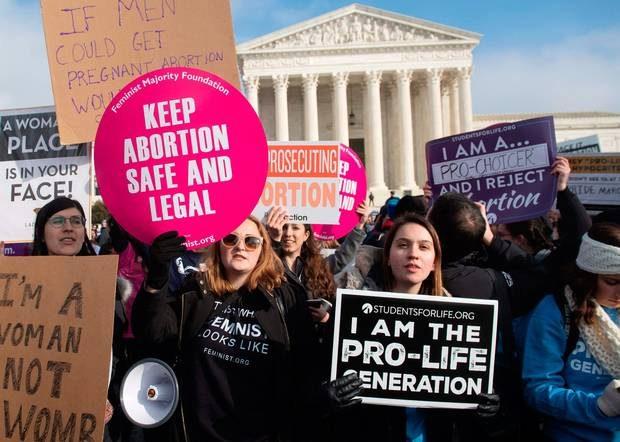В Алабама приеха един от най-строгите закони за аборти в САЩ