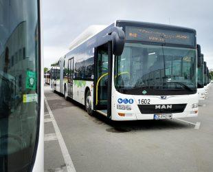 Нова информационна система в столични автобуси
