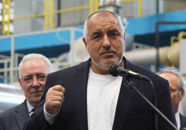 Премиерът Борисов ще открие официално участъка от автомагистралата от българската граница до Ниш