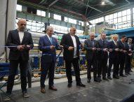 Инвестиция за 100 млн. лв. в металургичния комбинат в Шумен