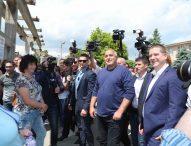 Борисов: От опозицията стават злъчни, защото пак ще загубят