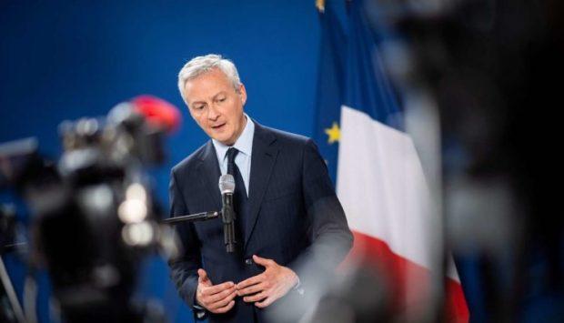 Франция ще се обърне към СТО в спора за митата със САЩ