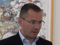 Ангел Джамбазки с искане за дебат в ЕП за двойния стандарт при свободата на словото