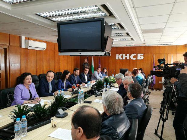 ГЕРБ: В Европейския парламент ще защитаваме правата на българските граждани