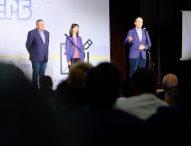 ГЕРБ-СДС представи в Плевен кандидатите си за Европарламента