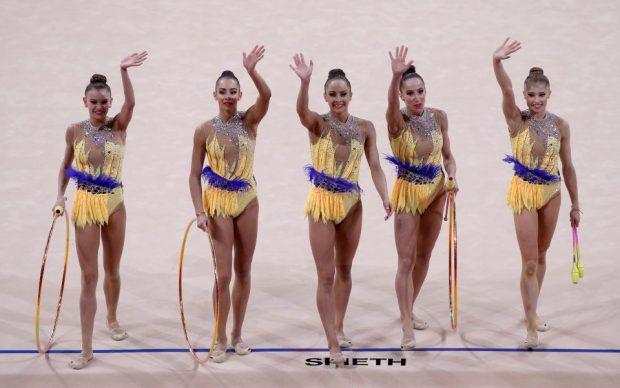 Ансамбълът ни спечели бронзов медал в многобоя на световното
