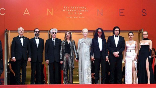 Официално бе открито 72-ото издание на международния кинофестивал в Кан