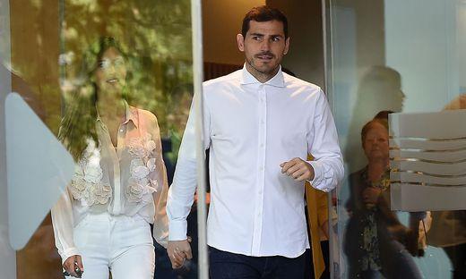 Икер Касияс ще се завърне в Порто като част от треньорския щаб