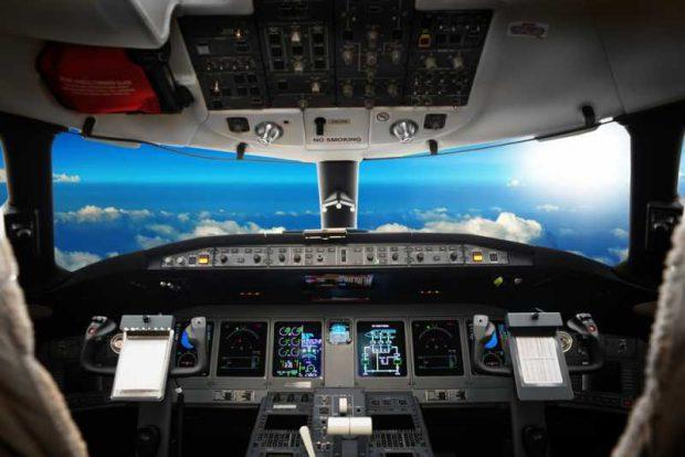 Ливан обучава все повече жени пилоти от гражданската авиация