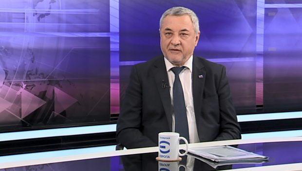"""Каква Европа искат """"Патриоти за Валери Симеонов""""?"""
