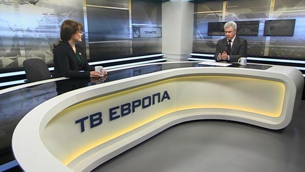 Европейски избори 2019: Ирина Абаджиева-Репуц – кандидат за евродепутат