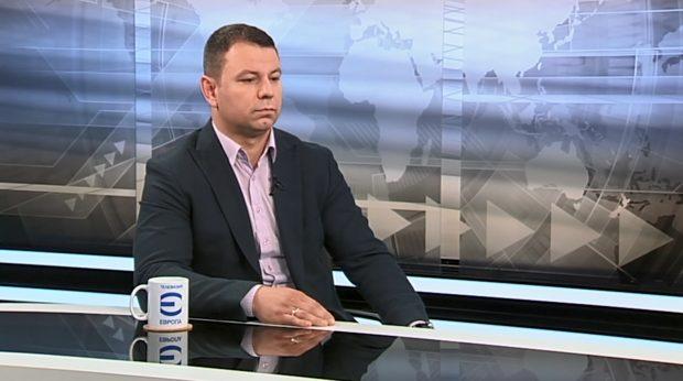 """Евроизбори 2019 – д-р Георги Петров от листата на """"Коалиция за България"""""""
