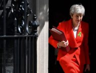 Провалиха се преговорите за Брекзит между консерватори и лейбъристи