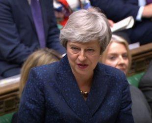 Нов дебат между претендентите за поста на Тереза Мей начело на британските тори