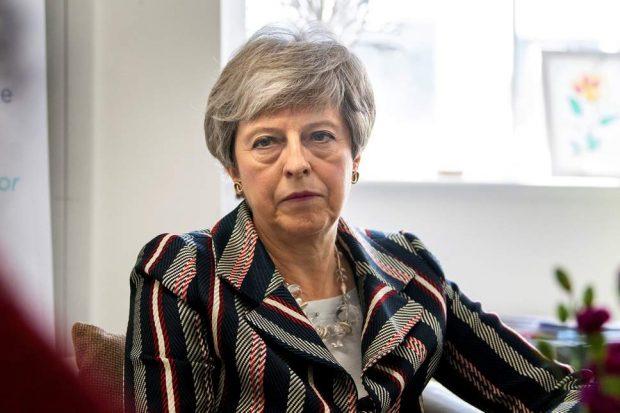 Тереза Мей ще внесе отново сделката си за Брекзит за гласуване в британския парламент