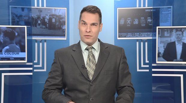 Емисия новини – 08.00ч. 09.06.2019