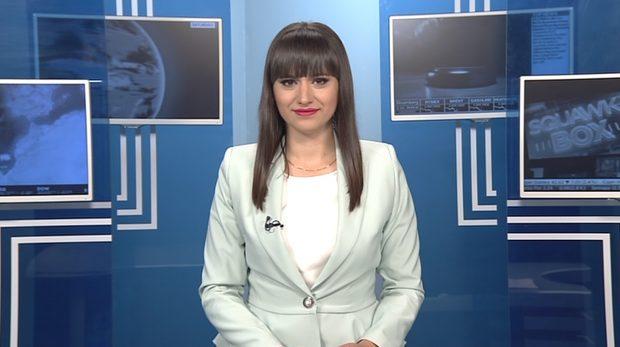 Емисия новини – 08.00ч. 13.06.2019