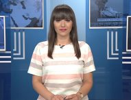 Емисия новини – 08.30ч. 22.06.2019