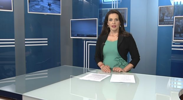 Централна обедна емисия новини – 13.00ч. 11.06.2019