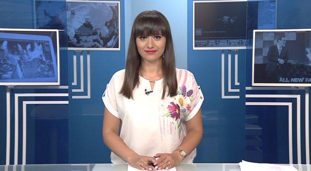 Централна обедна емисия новини – 13.00ч. 23.06.2019
