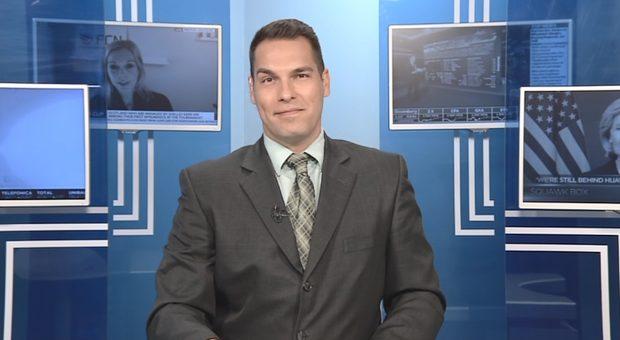 Централна обедна емисия новини – 13.00ч. 09.06.2019