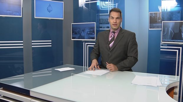Късна емисия новини – 21.00ч. 10.06.2019
