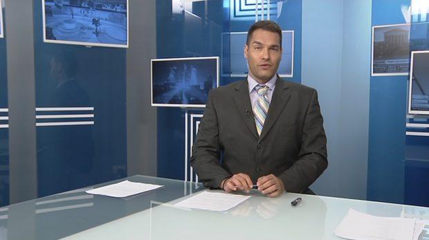 Късна емисия новини – 21.00ч. 12.06.2019
