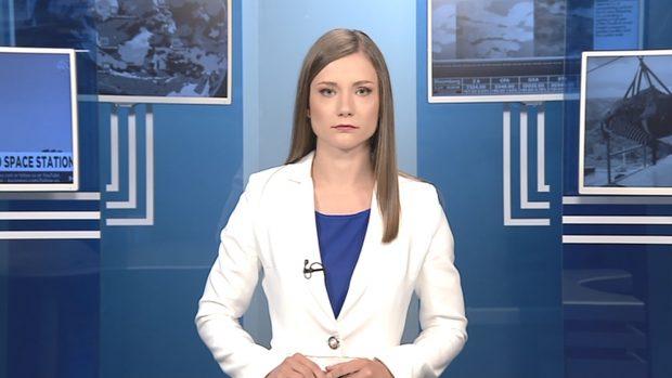 Късна емисия новини – 21.00ч. 08.06.2019