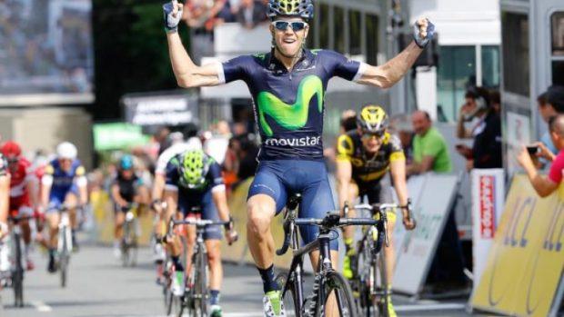 Испанец спечели първото издание на колоездачното състезание до върха Монт Венту
