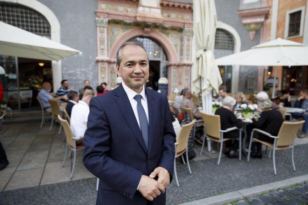 Германското градче Гьорлиц устоя – няма да има крайнодесен кмет