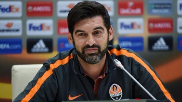 Официално: Пауло Фонсека е новият треньор на Рома