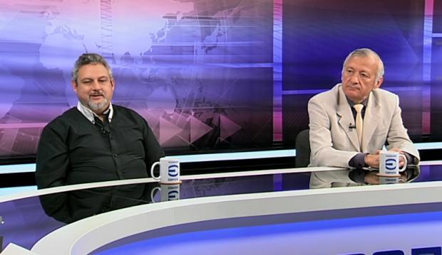 Как руската агресия раздели българските писатели?