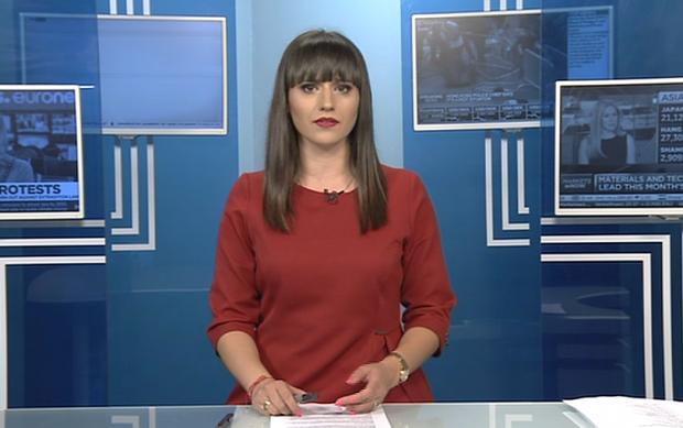 Централна обедна емисия новини – 13.00ч. 12.06.2019