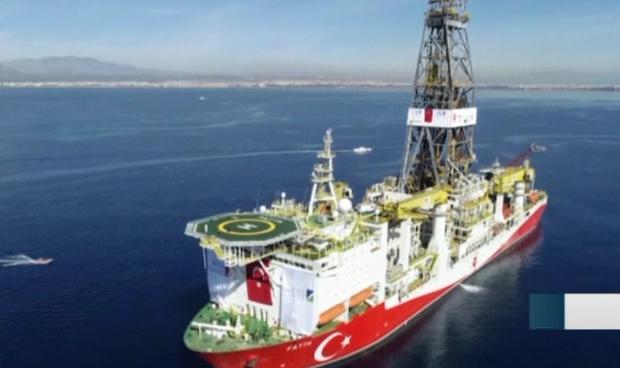 Турция праща втори сондажен кораб край Кипър