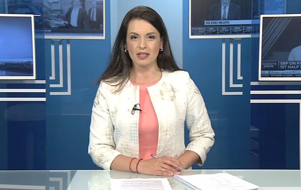 Централна обедна емисия новини – 13.00ч. 24.06.2019