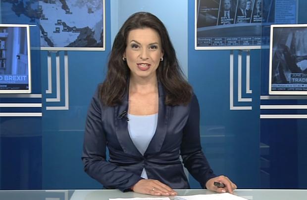 Емисия новини – 08.00ч. 25.06.2019