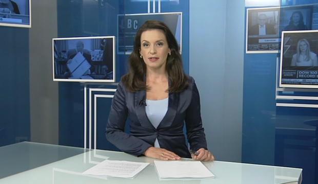 Централна обедна емисия новини – 13.00ч. 25.06.2019