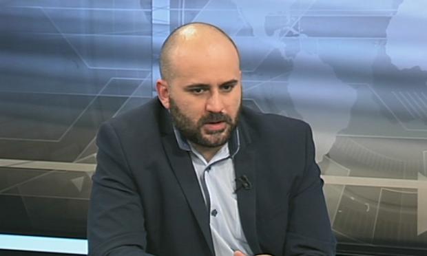 Геополитически игри – за напрежението между САЩ и Иран?