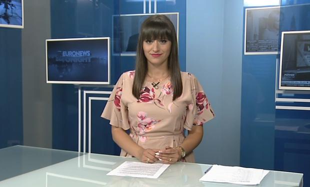 Късна емисия новини – 21.00ч. 25.06.2019