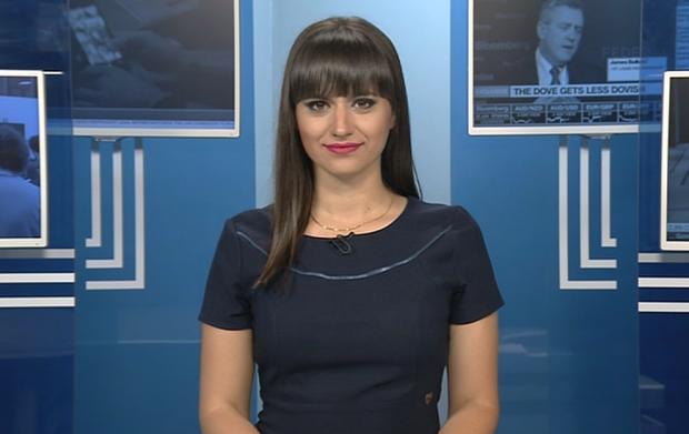 Емисия новини – 08.00ч. 26.06.2019