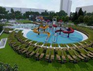 """Столичният аквапарк """"Възраждане"""" – притегателно място за забавление на малки и големи гости на София"""