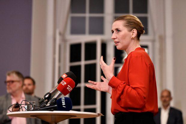Социалдемократите в Дания сформират правителство на малцинството