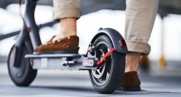 От 1 юли в Германия ще бъде разрешено използването на електрически скутери