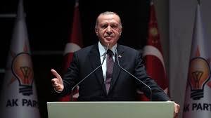 Ердоган: С-400 пристигат в началото на юли