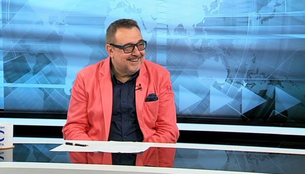 """""""Сто срещи с мен"""" – новата книга на проф. Любомир Стойков"""