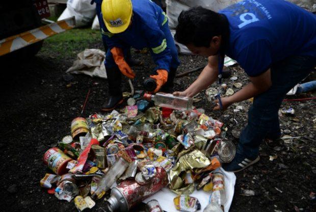 Боклукът, събран от Еверест, ще бъде трансформиран в изкуство